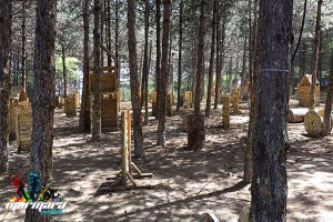 Arnavutköy Paintball