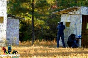 Kağıthane Paintball