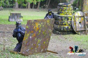 Bayrampaşa paintball