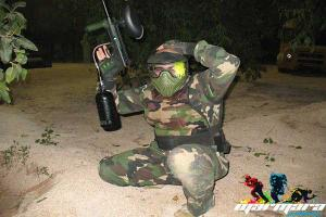 Esenler paintball