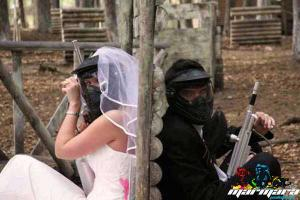 Yenibosna Paintball