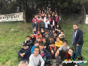Alibeyköy Paintball