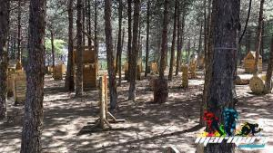 Güngören Paintball
