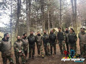 Habipler Paintball