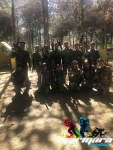 Taksim Paintball
